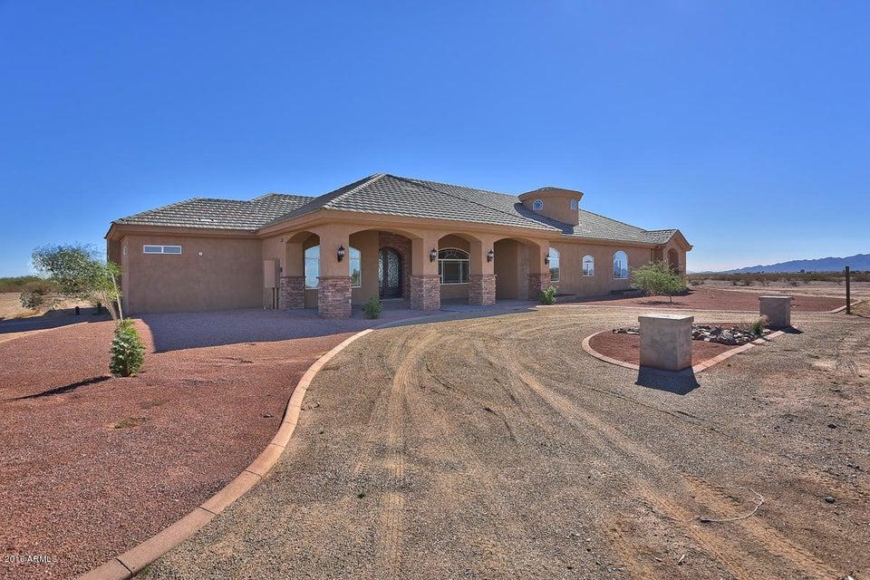 31105 N 222ND Drive, Wittmann, AZ 85361
