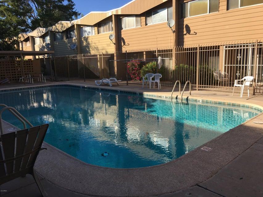 815 N HAYDEN Road B203, Scottsdale, AZ 85257