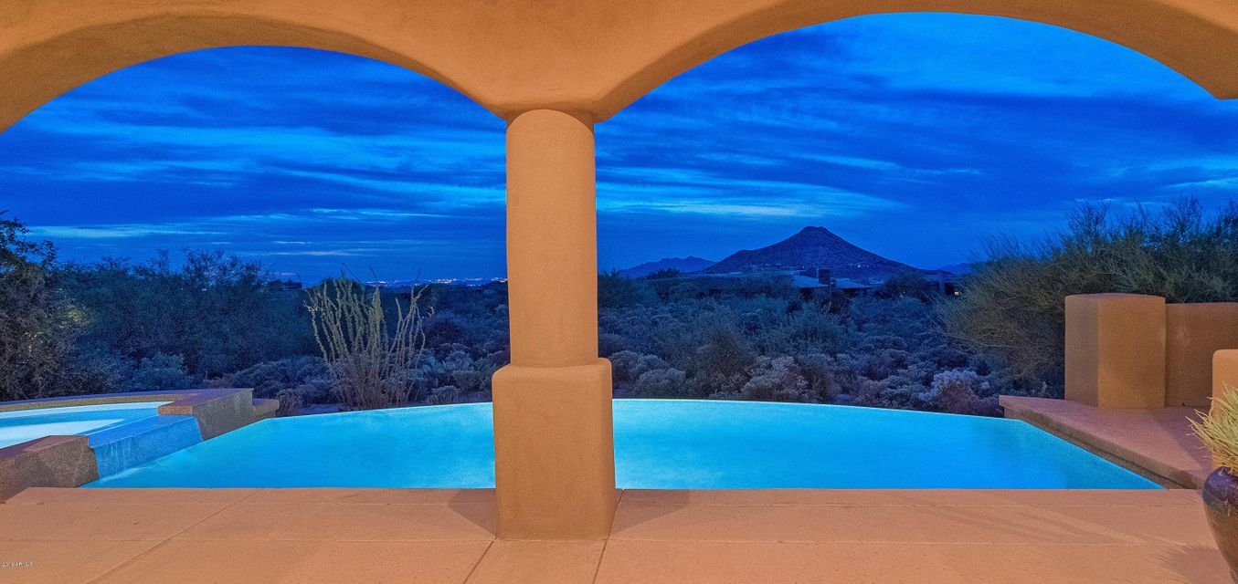 40160 N 105TH Place, Scottsdale, AZ 85262