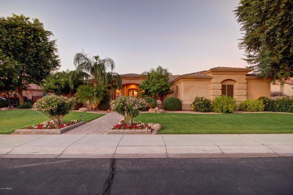 4410 E GEMINI Place, Chandler, AZ 85249