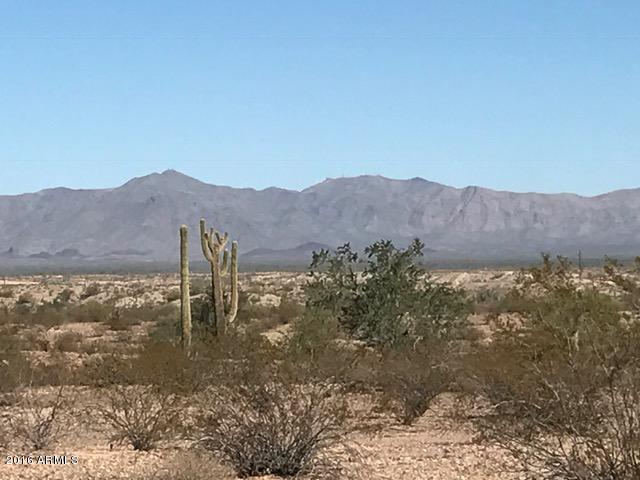 334XX W SALOME Highway Lot 1, Tonopah, AZ 85354