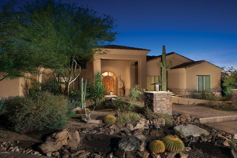 11627 E CAVEDALE, Scottsdale, AZ, 85262 Primary Photo