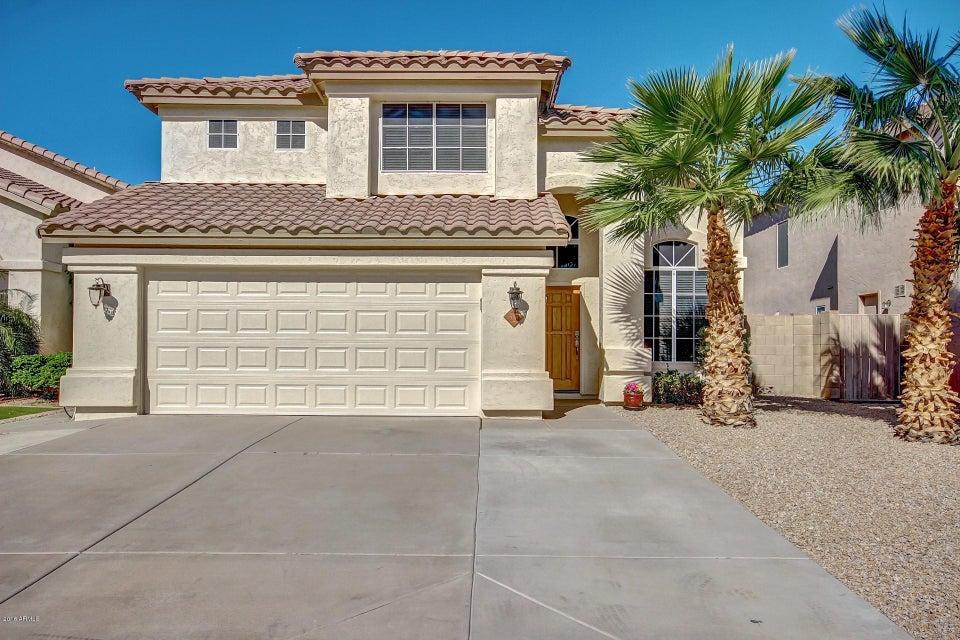 514 W SAN ANGELO Street, Gilbert, AZ 85233