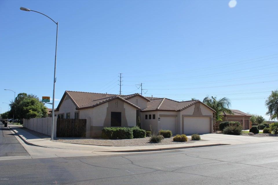 3123 S WESLEY Circle, Mesa, AZ 85212