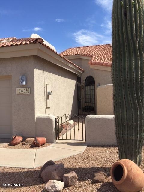 8869 E GREENVIEW Drive, Gold Canyon, AZ 85118