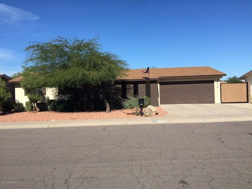 2218 W BUTLER Drive, Chandler, AZ 85224