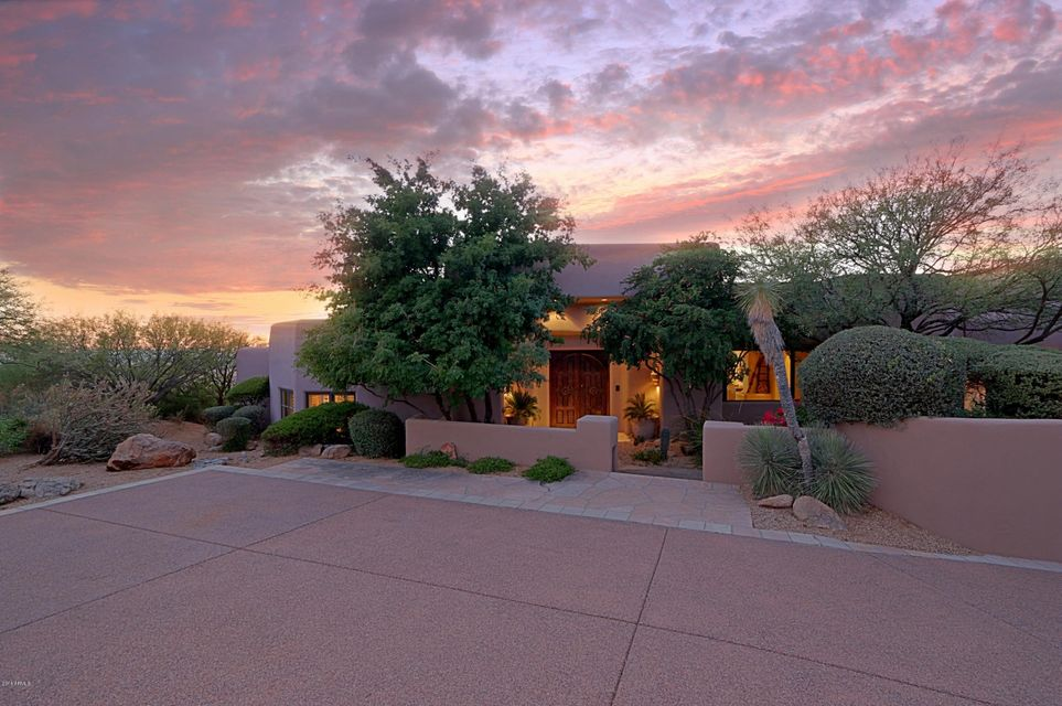 42010 N 111TH Place, Scottsdale AZ 85262