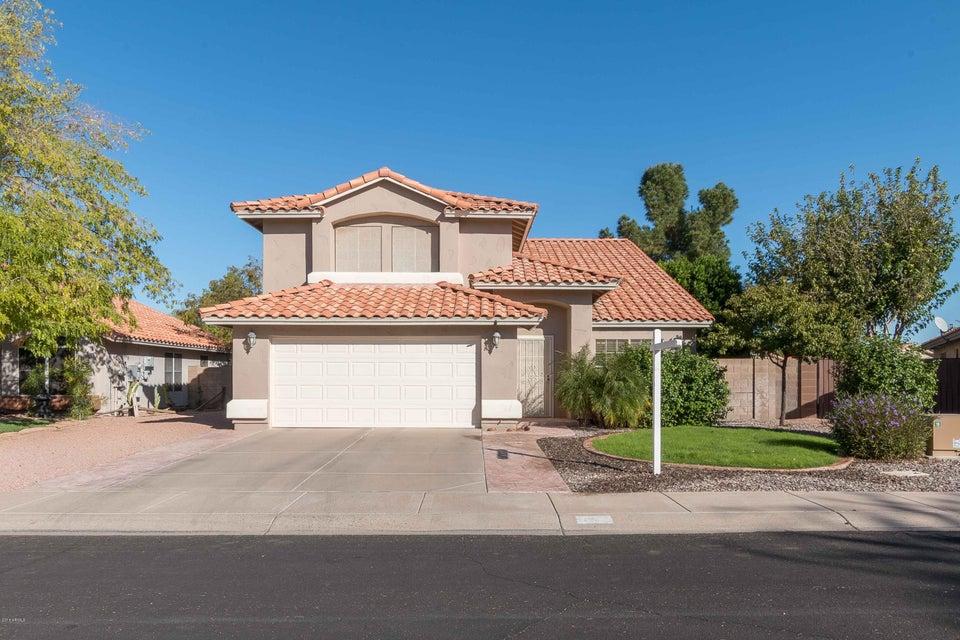 538 W TUMBLEWEED Road, Gilbert, AZ 85233