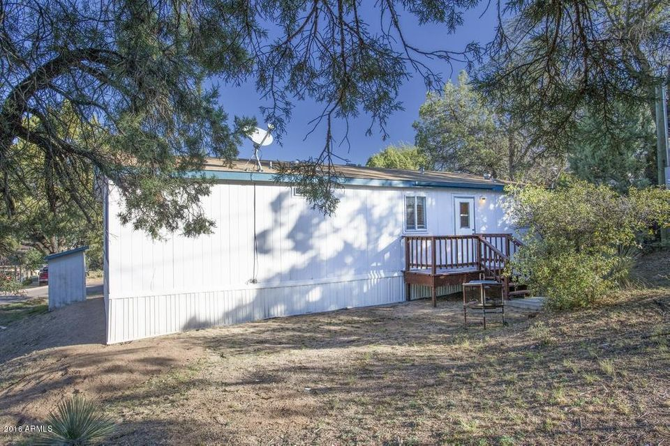 MLS 5523622 809 W CHERRY Street, Payson, AZ Payson AZ Affordable