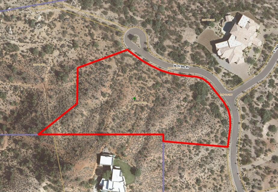 27686 N 113TH Place Lot 2, Scottsdale, AZ 85262
