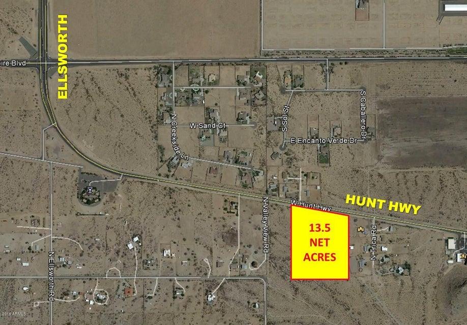 5900 W HUNT Highway, Queen Creek, AZ 85142