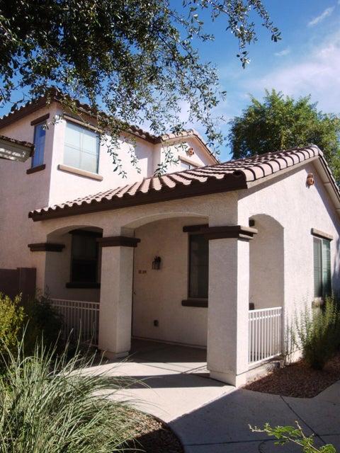109 E Catclaw Street, Gilbert, AZ 85296