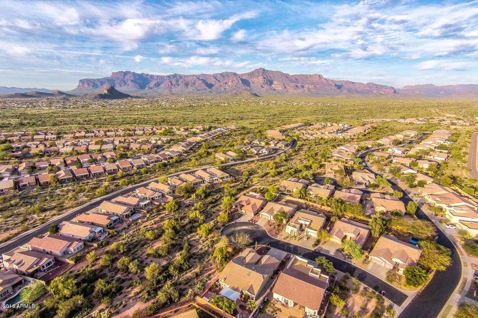 MLS 5528893 10515 E Superstition Range --, Gold Canyon, AZ 85118 Gold Canyon AZ Peralta Trails