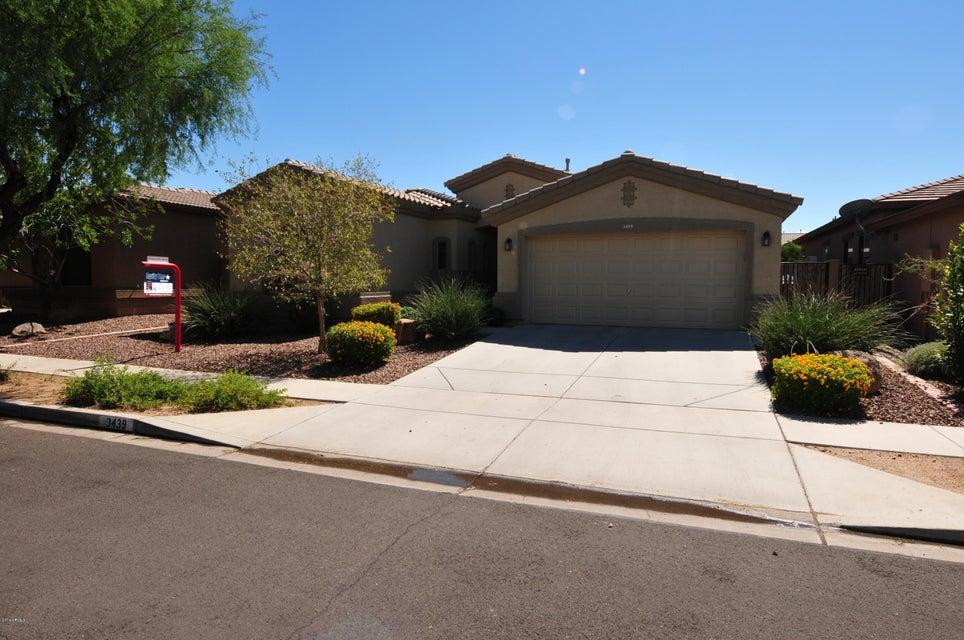 3439 W LEISURE Lane, Phoenix AZ 85086