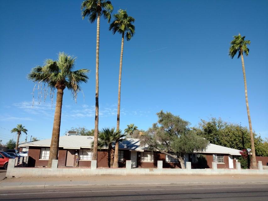 6604 N 63RD Avenue, Glendale, AZ 85301