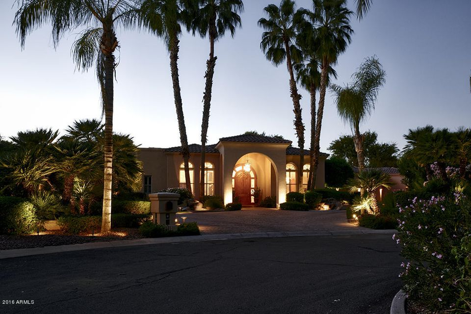 7410 N 71ST Place, Paradise Valley, AZ 85253