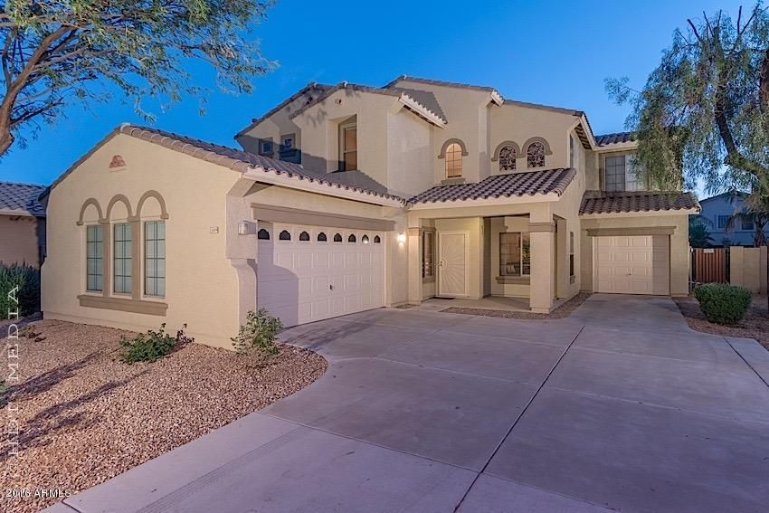 15009 W POST Drive, Surprise, AZ 85374