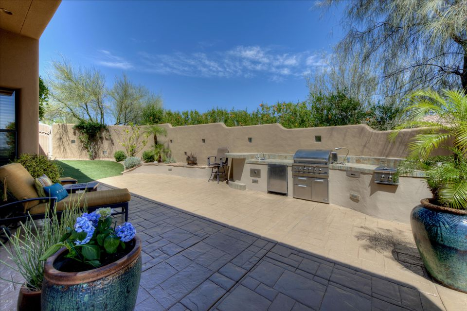 15657 E EAGLE VIEW Court Fountain Hills, AZ 85268 - MLS #: 5525562