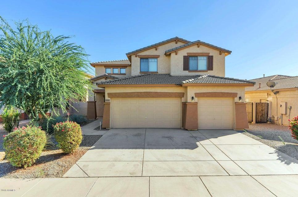 15531 N 173RD Lane, Surprise, AZ 85388