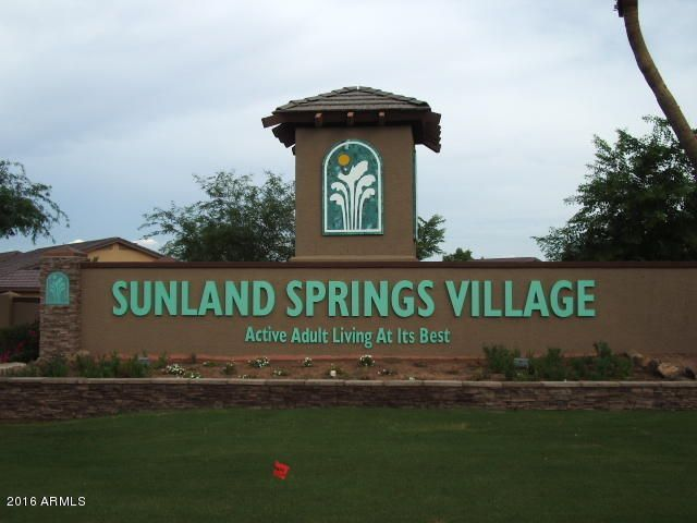 MLS 5526115 11250 E LOMITA Circle, Mesa, AZ 85209 Mesa AZ Adult Community