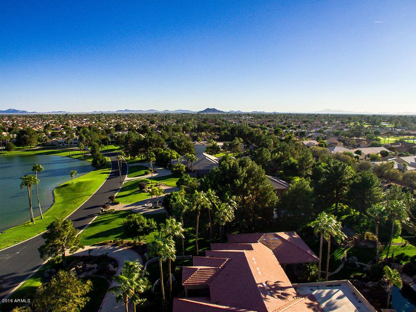 MLS 5516440 2 E OAKWOOD HILLS Drive, Chandler, AZ Luxury Homes