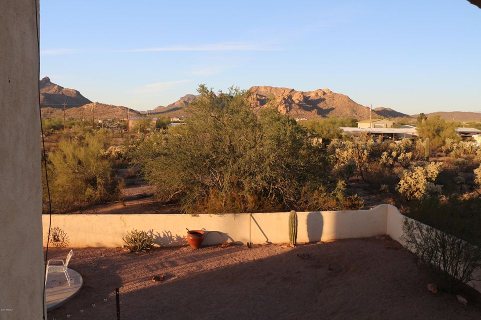 4275 N APACHE Drive Apache Junction, AZ 85120 - MLS #: 5525788