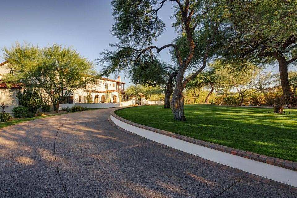 MLS 5525771 7835 N Ironwood Drive, Paradise Valley, AZ 85253 Paradise Valley AZ Mummy Mountain Park