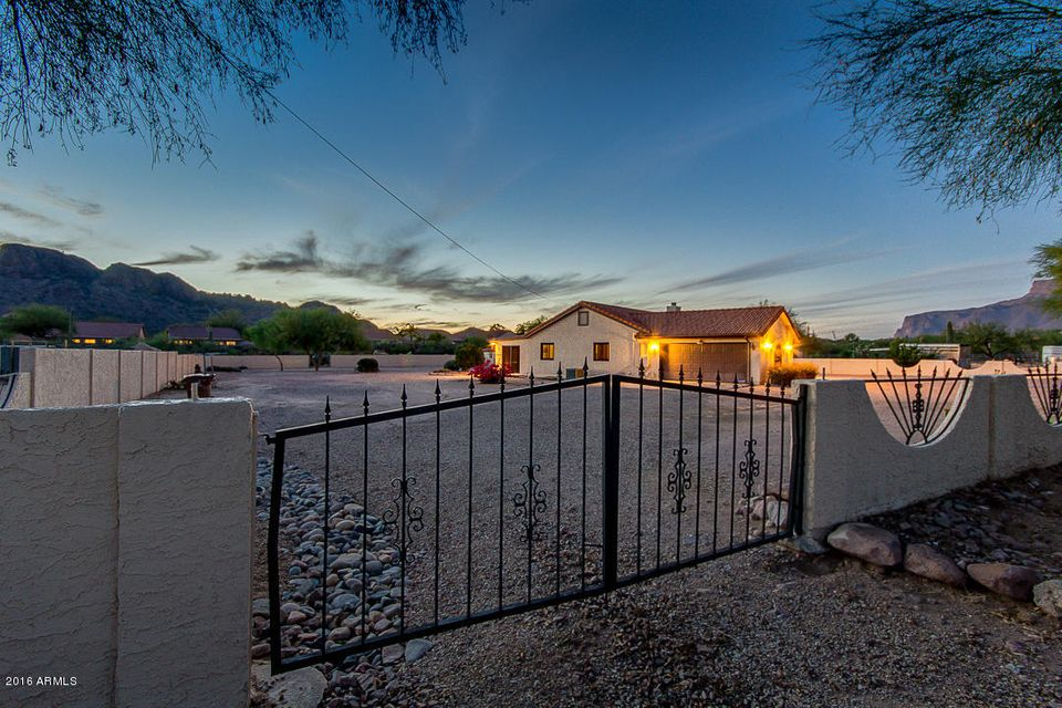 4782 S KINGS RANCH Road, Gold Canyon, AZ 85118