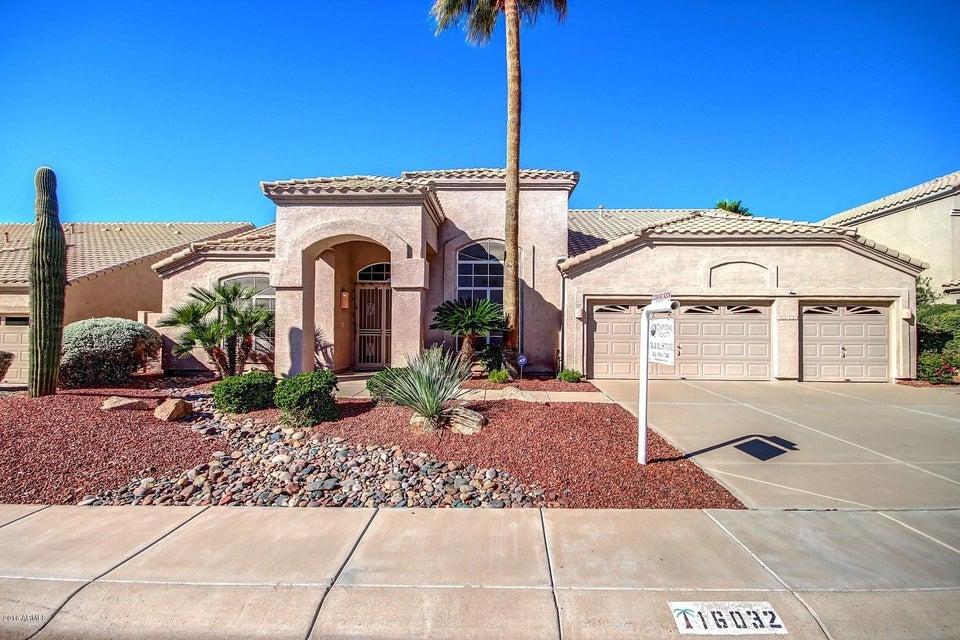 16032 S 7TH Lane, Phoenix, AZ 85045