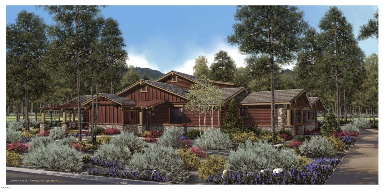 1546 E Castle Hills Drive 38, Flagstaff, AZ 86005