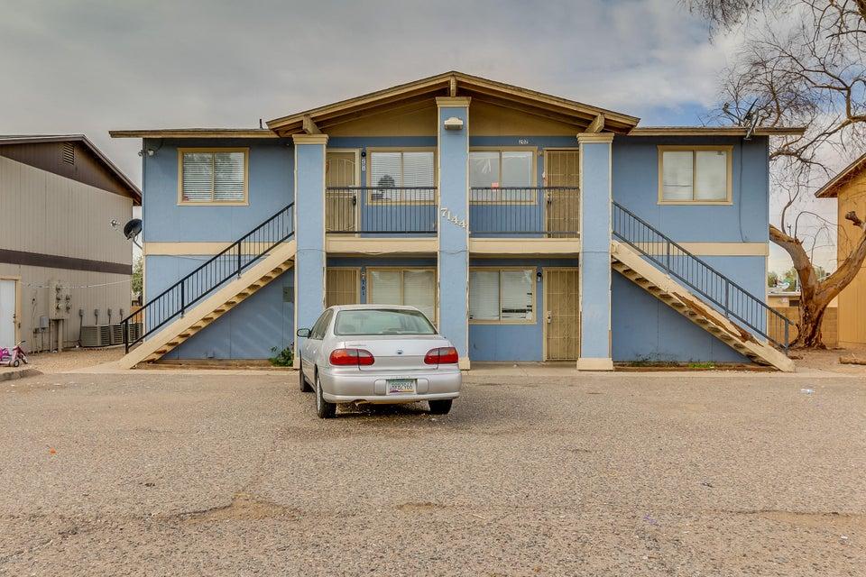 7144 N 66TH Drive, Glendale, AZ 85301