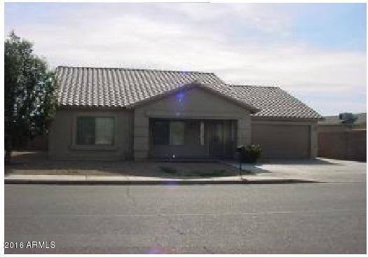 8557 W HAZELWOOD Street Phoenix, AZ 85037 - MLS #: 5526237