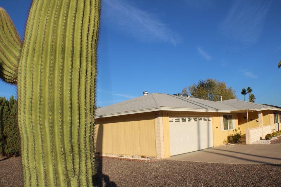 10234 W BOLIVAR Drive, Sun City, AZ 85351