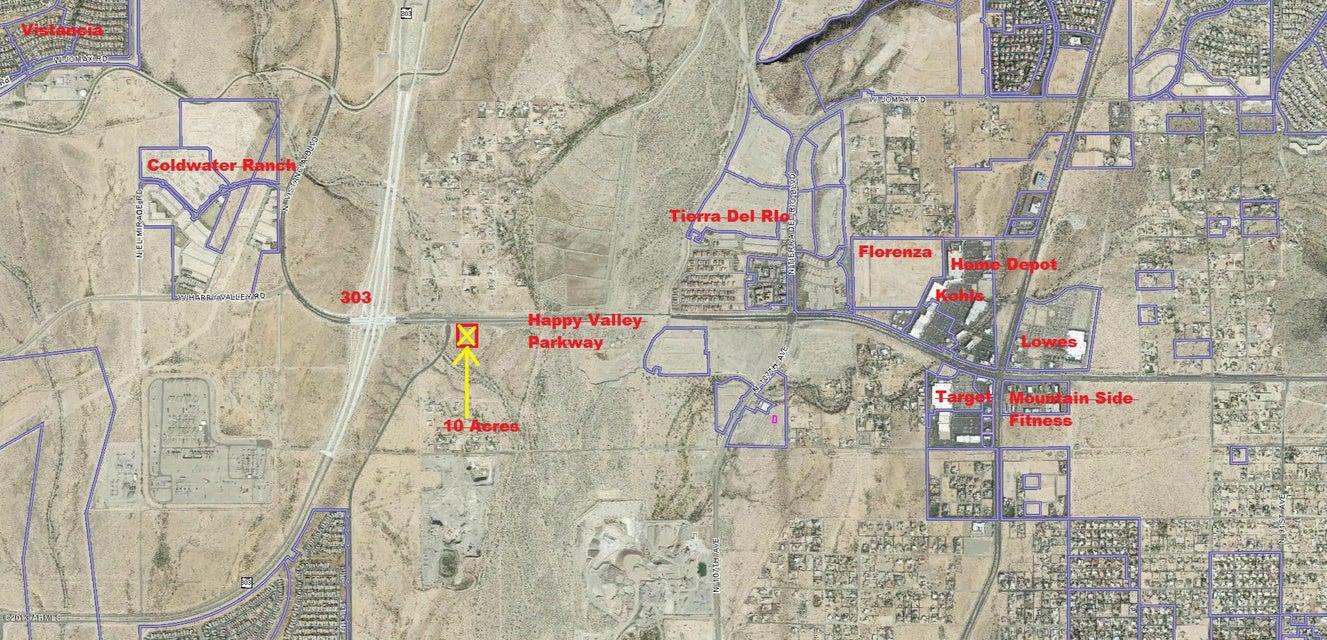 11300 W Happy Valley Park Way -- Lot 0, Sun City, AZ 85351