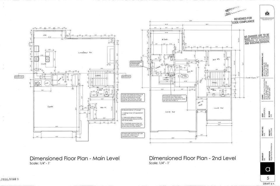 MLS 5526393 3396 S CAROL Drive, Flagstaff, AZ Flagstaff AZ Newly Built