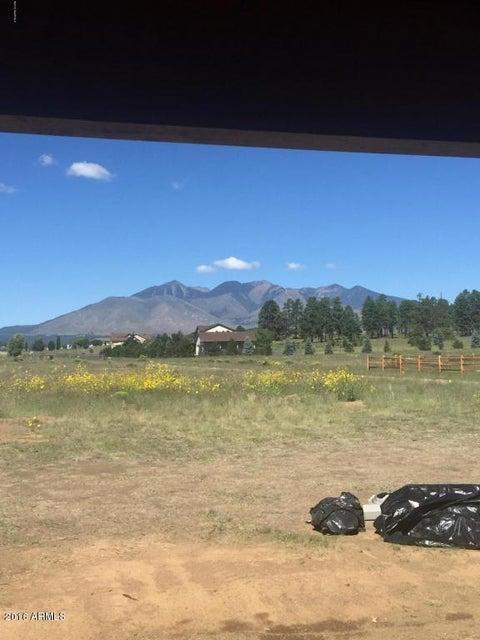 MLS 5526410 9928 N BRYANT Road, Flagstaff, AZ Flagstaff AZ Newly Built