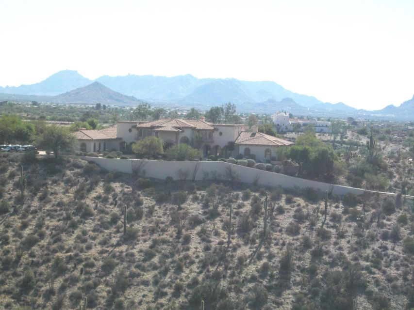 MLS 5526504 8648 E MAVERICK Circle, Carefree, AZ Carefree Horse Property for Sale