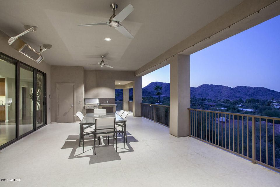 Additional photo for property listing at 8201 N Waterman Lane  Paradise Valley, Arizona,85253 United States