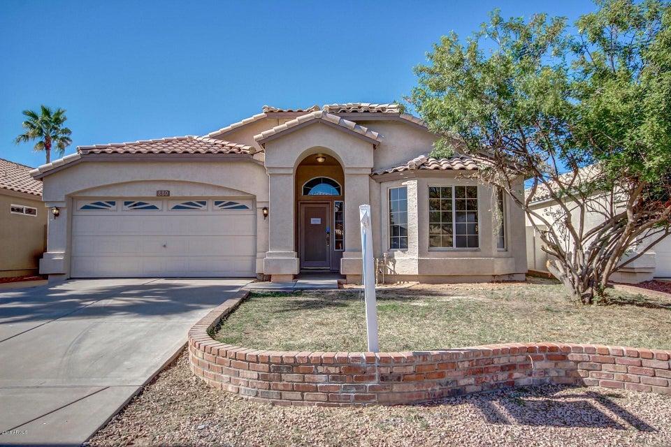 880 N KINGSTON Street, Gilbert, AZ 85233