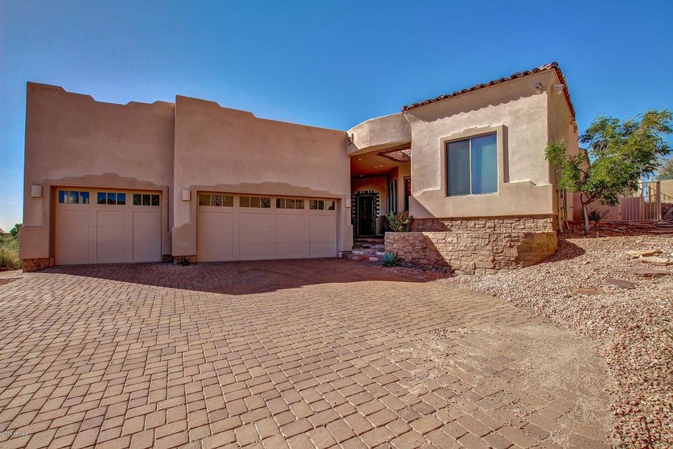 MLS 5527249 4206 N KATMAI --, Mesa, AZ 85215 Mesa AZ Red Mountain Ranch