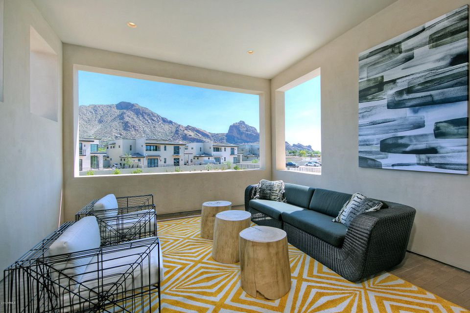 6382 N LOST DUTCHMAN Drive Paradise Valley, AZ 85253 - MLS #: 5526992