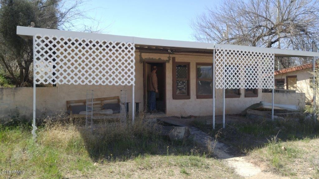 493 W MOHAVE Street, Wickenburg, AZ 85390