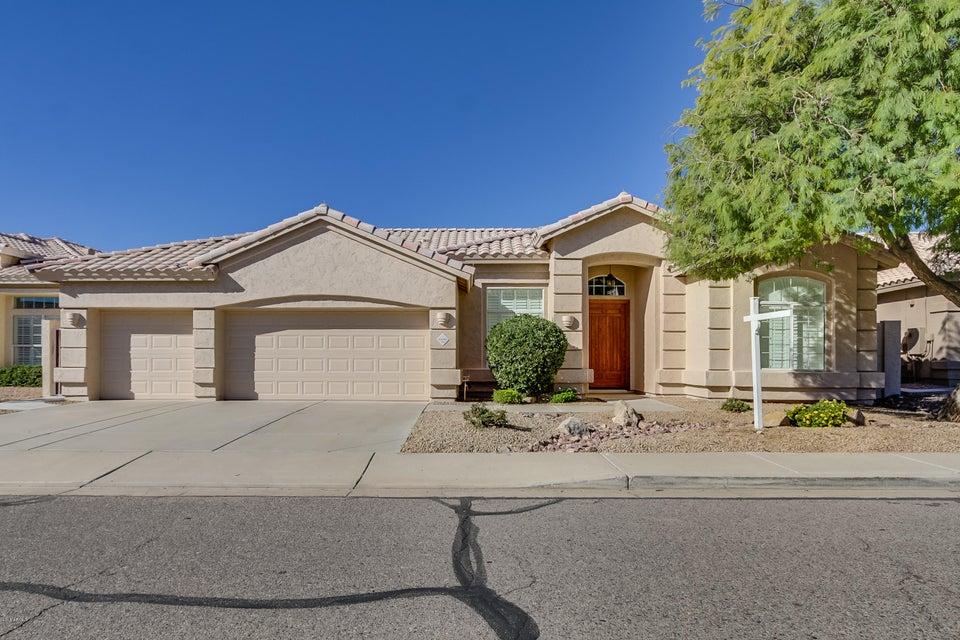 16856 S 18TH Way, Phoenix, AZ 85048