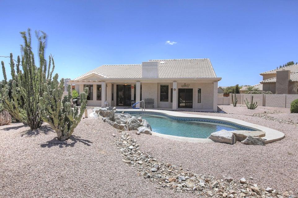 23605 S DESERT SANDS Court, Sun Lakes, AZ 85248