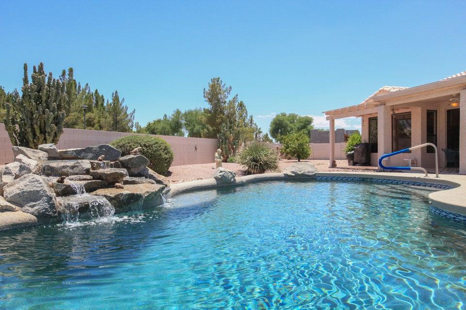 23605 S DESERT SANDS Court Sun Lakes, AZ 85248 - MLS #: 5527182