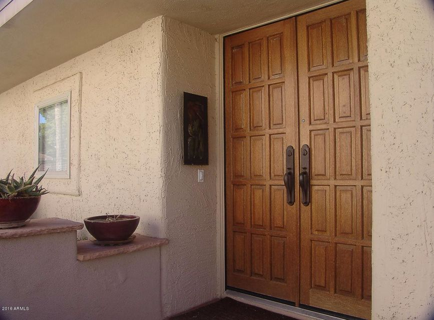 7507 N SAN MANUEL Road Scottsdale, AZ 85258 - MLS #: 5527140