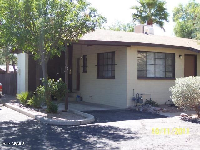 51 W DELANO Street Tucson, AZ 85705 - MLS #: 5533349