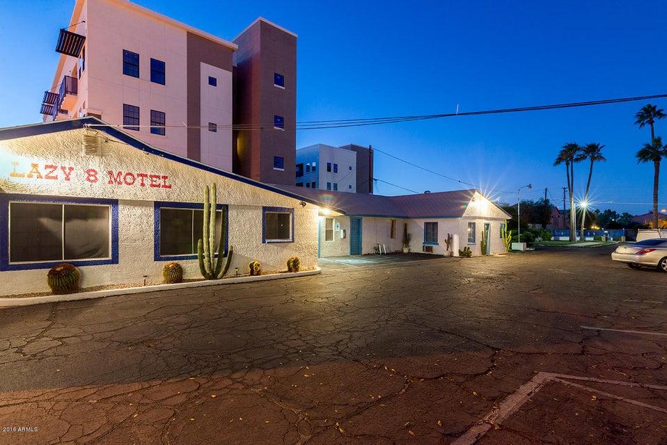 2158 E APACHE Boulevard, Tempe, AZ 85281