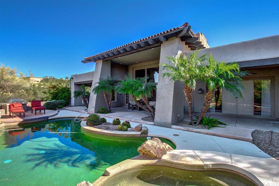 26240 N 104TH Way Scottsdale, AZ 85255 - MLS #: 5527329