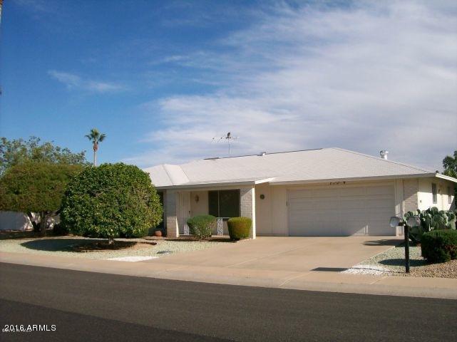 17219 N CALICO Drive, Sun City, AZ 85373